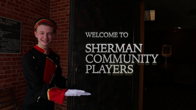 ©2019 Sherman Community Players